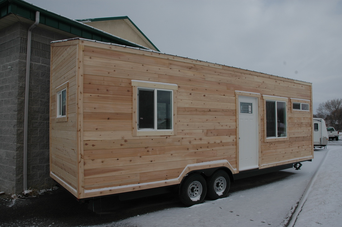 Tiny houses on trailers for sale -  Tiny House Rv S At Tiny Idahomes