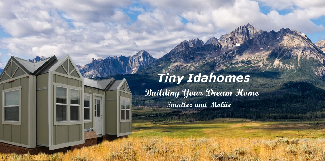 Tiny Idahomes BLOG