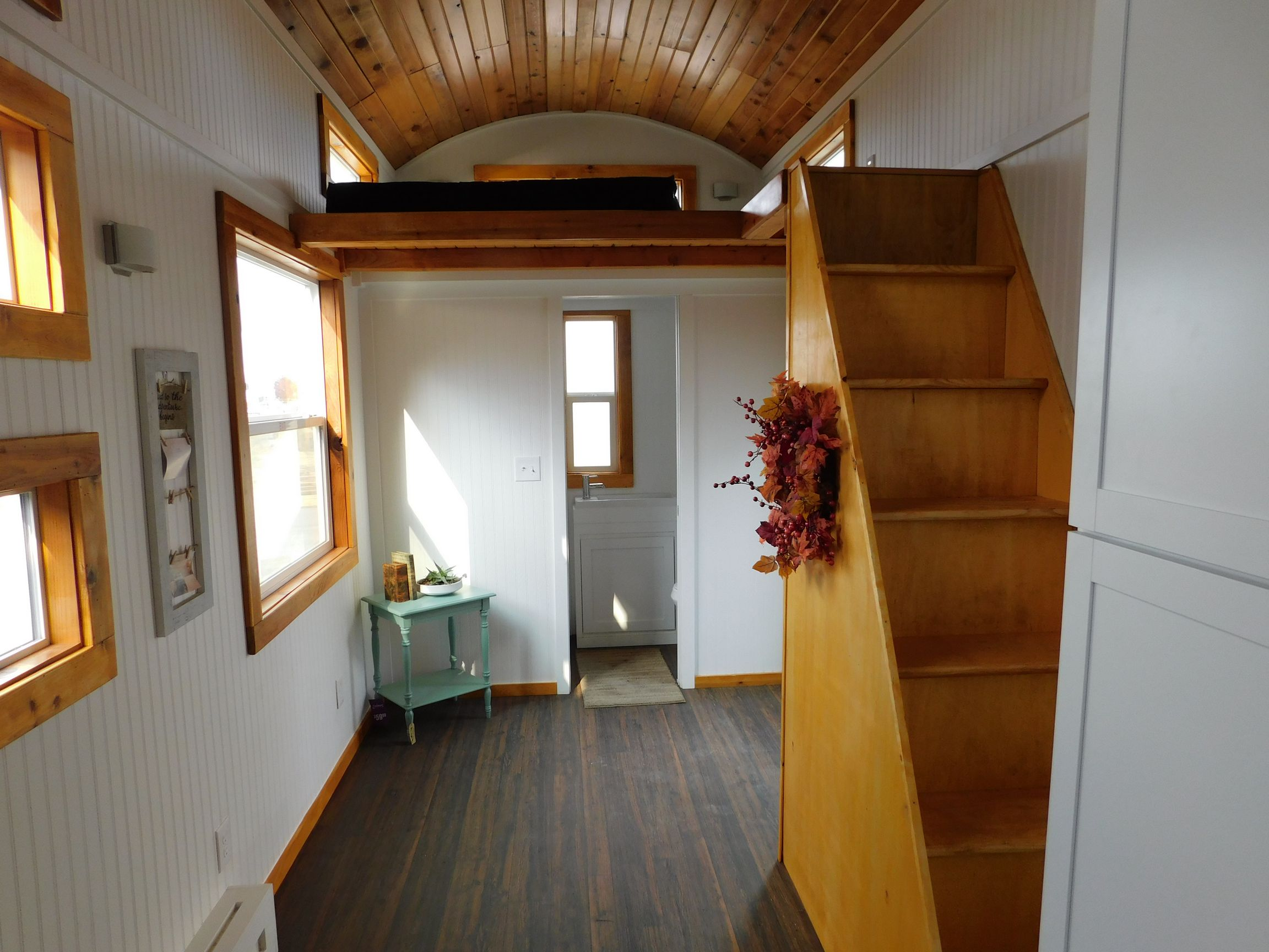 2017 Pioneer Tiny House 20 Tiny House Rv For Sale